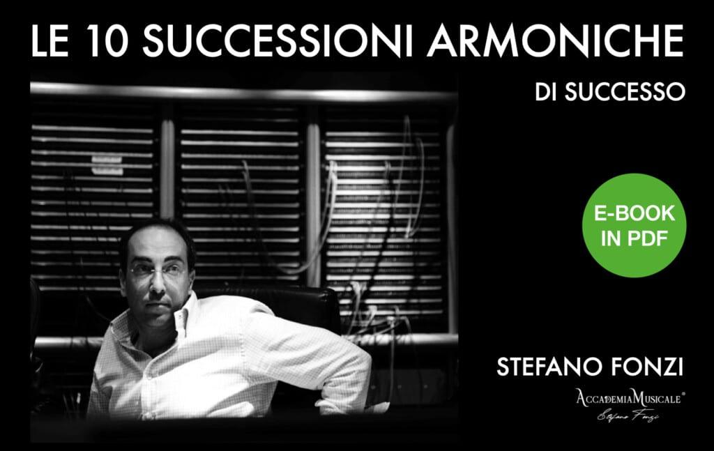 LE 10 SUCCESSIONI ARMONICHE DI SUCCESSO