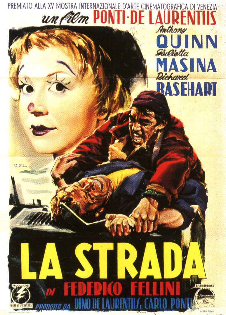 La-Strada-colonna-sonora