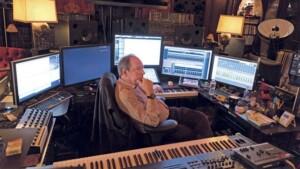 hans zimmer studio - soundtracks