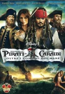 pirati dei caraibi - colonna sonora - oltre i confini del mare