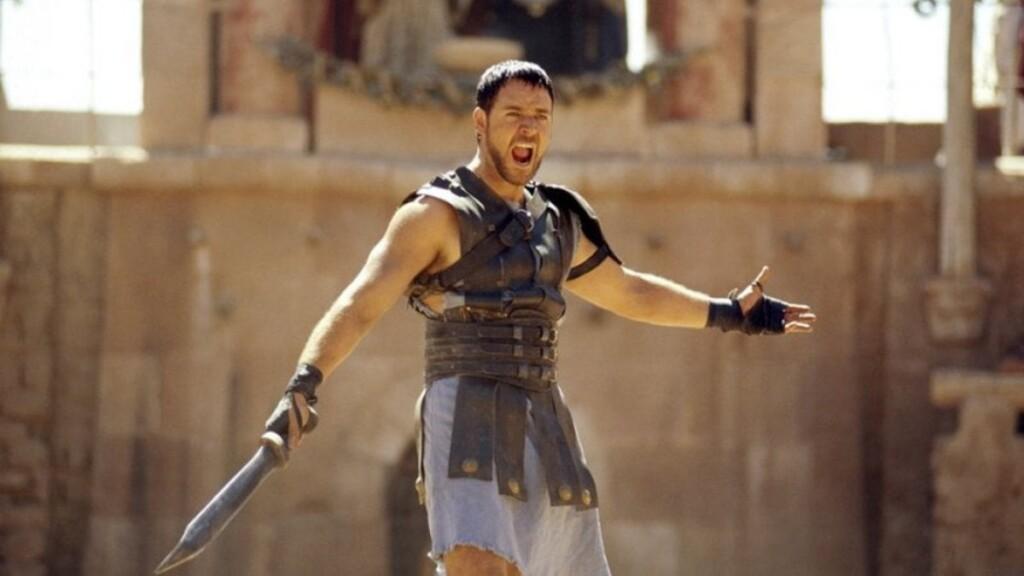 il gladiatore colonna sonora