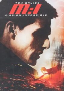 mission impossible i-colonna sonora