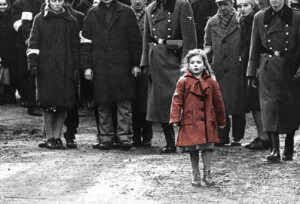 Schindlers-List -steven spielberg