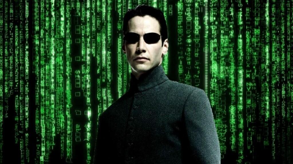 matrix colonna sonora