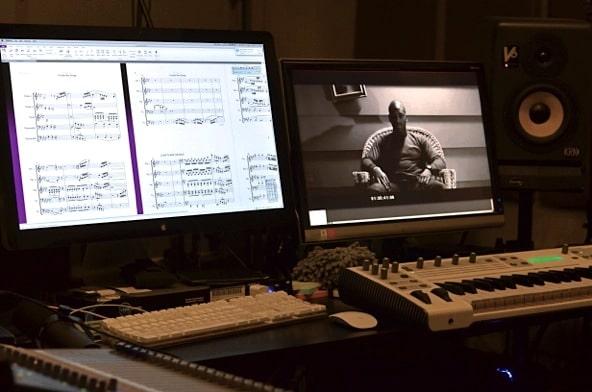 Musica da Film - Corso