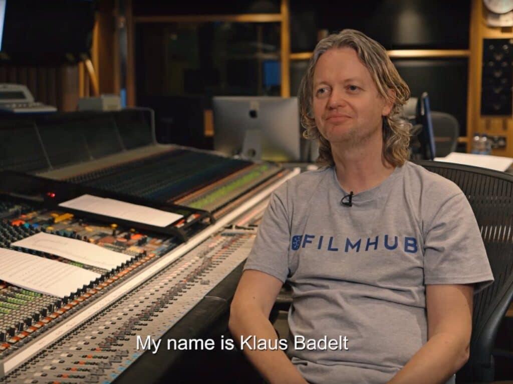Klaus Badelt colonne sonore