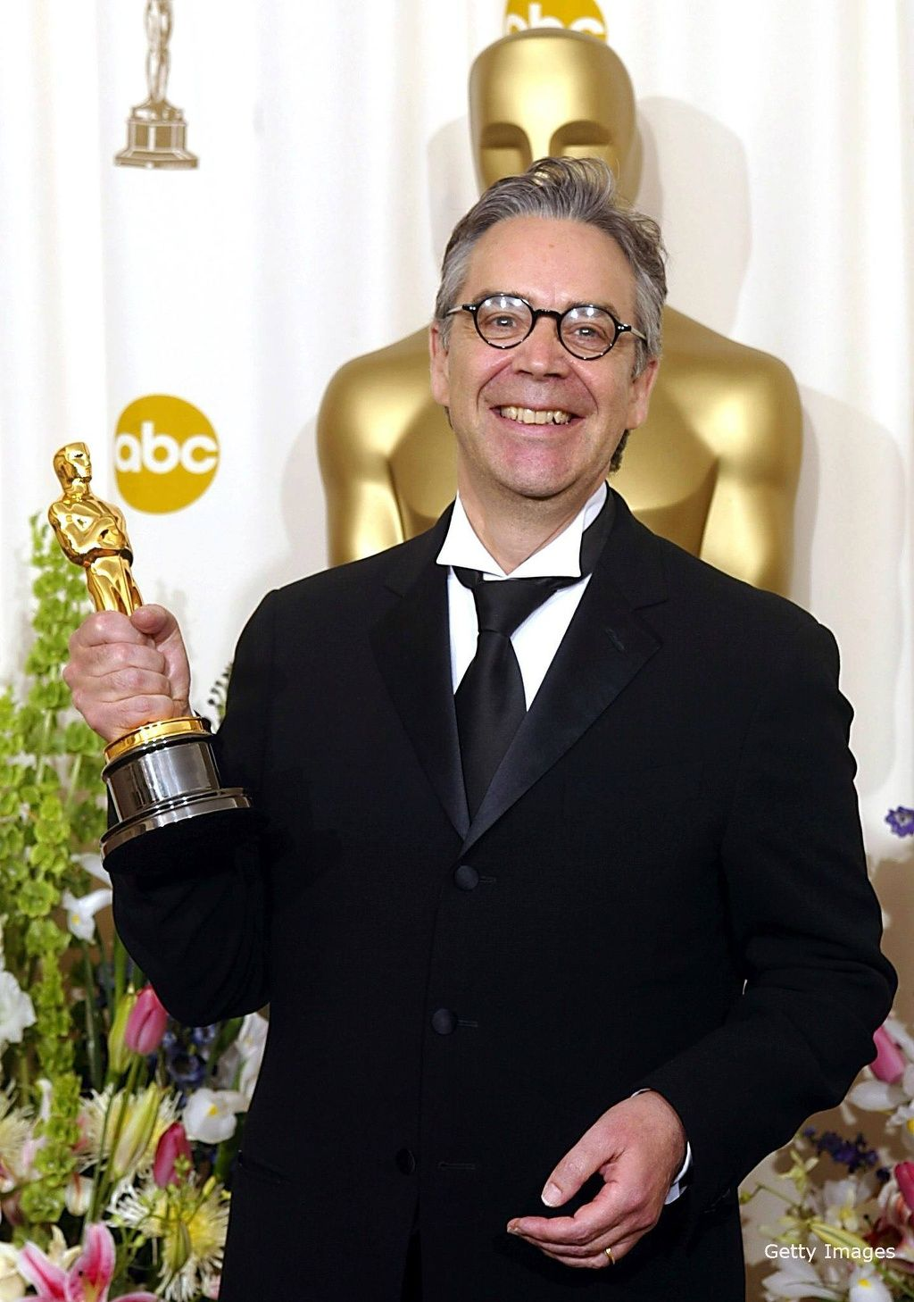 Howard Shore Oscar
