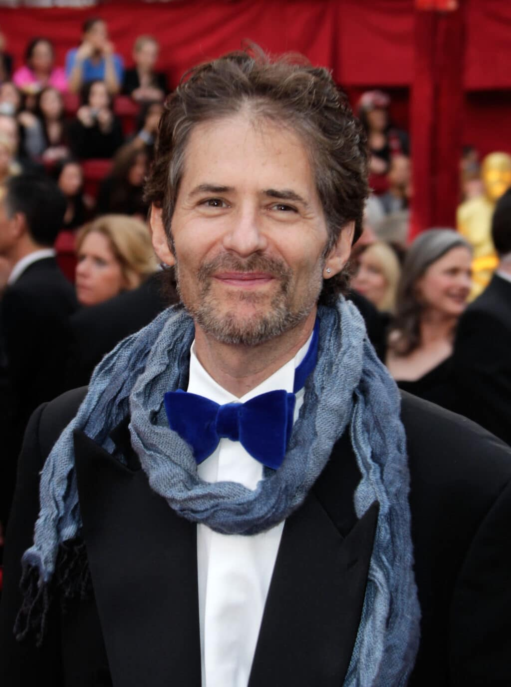JAMES HORNER COMPOSITORE