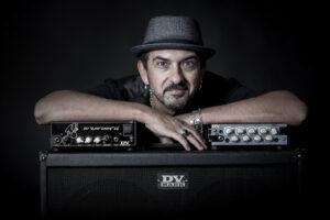 egidio marchitelli chitarrista chitarra elettrica acustica