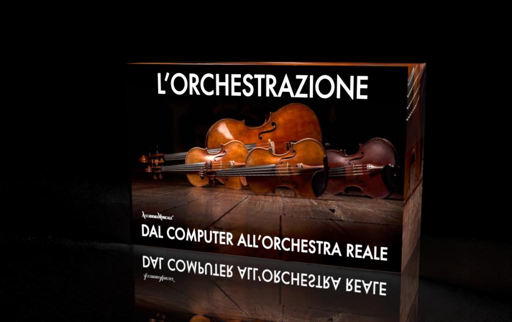Video Corso di Orchestrazione dal Computer all orchestra reale stefano fonzi